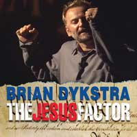 The Jesus Factor